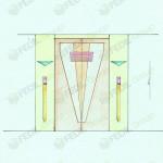 Porte su progettazione